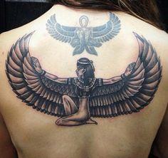 egyptian tattoos 51