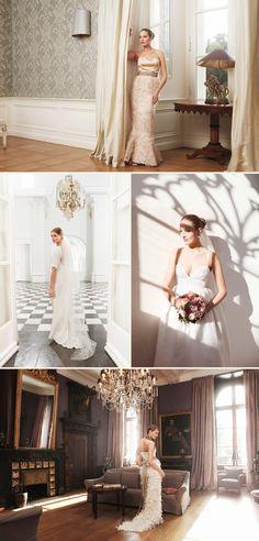 Milla Miska Brautkleider die jeder Braut den Atem rauben