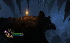 Dungeon Siege 3 in PlayOnLinux