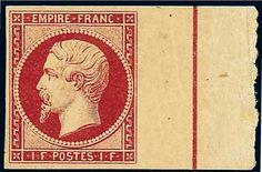 France, Minimum Bid: 7000.00 CHF