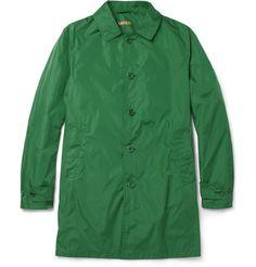 AspesiPackable Rain Coat|MR PORTER