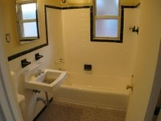 Is your bathtub or shower worn out and looking ugly? Then it is time to resurface the tub, tiles and countertop in your bathroom. Bathtub resurfacing is a process where the existing bathtub is brought back to a like new condition with limited the use of solvents with a harsh odor. This process is guaranteed against peeling, cracking, and chipping for up to 5 years.