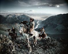 Le photographe Jimmy Nelson à la rencontre des dernières tribus