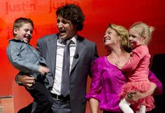 Justin Trudeau: The son of a former Liberal Prime Minister now needs to prove his own worth #politics