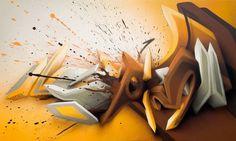 daim graffiti - Google-søk