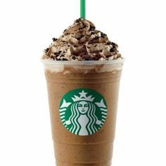 Frappuccino Happy Hour at Starbucks Starts Today : Which sweet treats to order, so you're not the one holding up the line.  #SelfMagazine