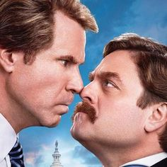 CONTEST: Win The Campaign on Blu-ray! - Will Ferrell and Zach Galifianakis star in this outrageous political comedy about two North Carolina Congressional rivals, available now.