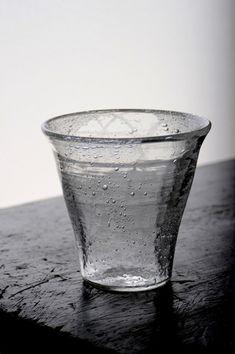 Glass from Seikosha glass studio