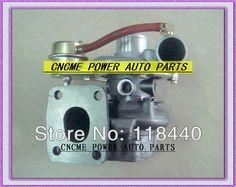 TURBO GT1749S 466501 466501-0005 466501-0004 28230-41412 Turbocharger For HYUNDAI Truck H350 Mighty 94-98 Chrorus Bus D4AE 3.3L #Affiliate