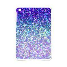 SOLD iPad Mini Case Glitter 2! #Cafepress #iPad #Mini #Case #Glitter #blue http://www.cafepress.com/medusa81.915140317