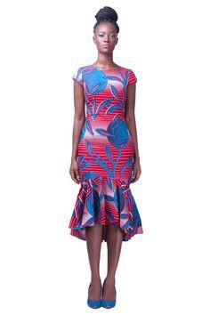 Depuis 2011, la marque ghanéenne Poqua Poqu s'est inscrit durablement et solidement dans le paysage de la mode ghanéenne. Poqua Poqu propose une ligne de prêt-à-porter pour femmes. Ses vêtements vêtements tendance, sophistiqués et stylés sont conçus pour les femmes modernes. Poqua Poqu propose aussi des accessoires et des sacs. C'est toujours avec beaucoup de ...