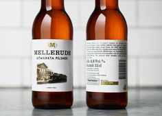 Melleruds on Packaging of the World - Creative Package Design Gallery