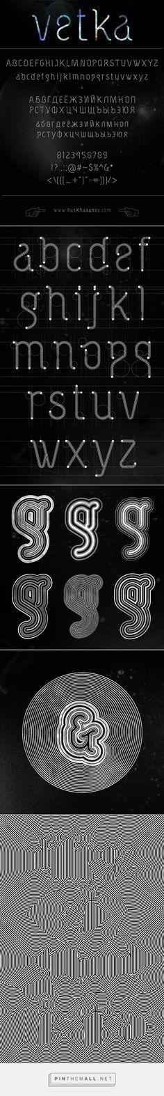 Vetka Font  -  Rus Khasanov Graphic Design Projects, Fonts, Pictures, Image, Designer Fonts, Photos, Types Of Font Styles, Script Fonts, Wedding Fonts