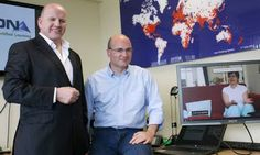 How a Galway company leads the world in free online learning