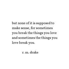 r.m.drake ✯
