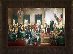 Birth of the Constitution By Howard Chandler Christy 17.5... https://www.amazon.com/dp/B0761XPF1J/ref=cm_sw_r_pi_dp_x_dLM3zbQFT4VP2