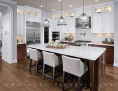 Lennar New Homes For Sale - Building Houses and Communities Upholstered Bar Stools, Transitional Kitchen, New Homes For Sale, Florida Home, Model Homes, Home Renovation, Home Kitchens, Kitchen Remodel, Building A House