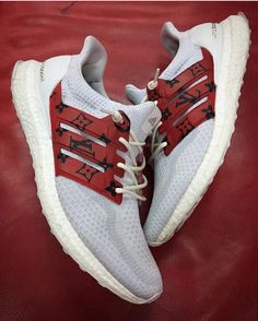 LV Ultra Boosts By Igm Shop Customizerdepot