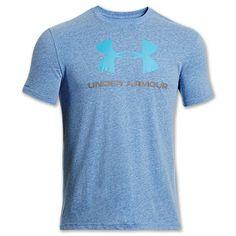 Men's Under Armour Sportstyle Tri-Blend T-Shirt| Finish Line | Scatter