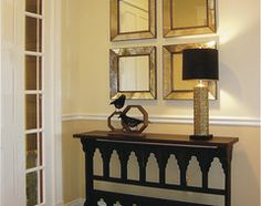 The Cure for Houzz Envy: Entryway Touches Anyone Can Do