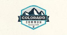 Colorado Brewery   Logo Design   The Design Inspiration