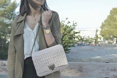 Cream Camadello Handmade Crochet Bag 💕💕💕