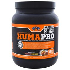 sports-fitness-athletic: ALR Industries, Humapro, Exotic Peach Mango, 23.52...