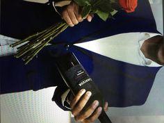 Exploring the Wine Glass June 10, 2015.  Carnivor Wine was the winner of the week