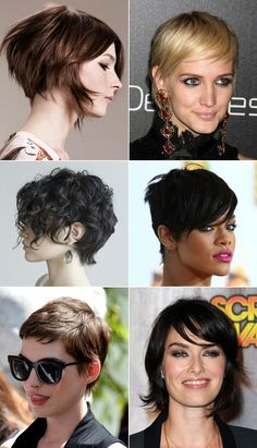 cortes-de-cabelos-curtos-curtinhos-bob-chanel-joaozinho-black-short-haircuts-hairstyles-liso-ondulado-cacheado-crespo-afro-dica-blog-moda-2.jpg (700×1221)
