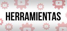 YouTube está habilitado para trabajar con varias herramientas en Internet, con el objetivo de mejorar la experiencia de los usuarios en la visualización y edición de videos