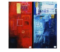 Samantha Miller - Paintings