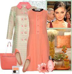 """Marras coat"" by bodangela ❤ liked on Polyvore"