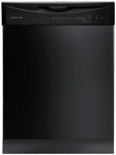 #(Click to see discounted price) 24 In. Built-In Dishwasher - Black