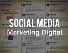 Nuestra principal herramienta es nuestro conocimiento para elevar a las comunidades en redes sociales y web.