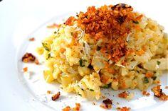 Cauliflower Risotto - Jaime Oliver