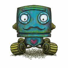 Heart Robot