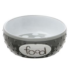 Top paw double dog feeder food water bowls petsmart for Petsmart fish bowl