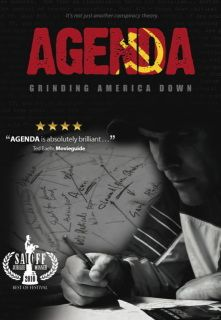 Get both AGENDA films at one great price!