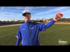 Baseball Tips and Baseball Drills - Outstanding Infield Play Series Learn from IMG Academy baseball program Coaches, Kevin Sharp and Edgar Caceres, the proper fundamentals for playing in the infield. This is the first video in a series of six infield baseball drills and infield baseball tips designed to help you become a better infielder.   IMG ...