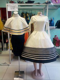 African Tops, African Wear, African Women, African Dress, Ankara Dress, Xhosa Attire, Choir Dresses, African Traditional Wear, Church Fashion