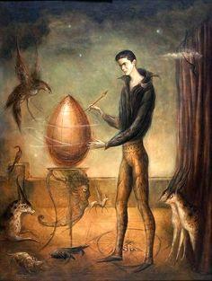 Leonora Carrington fue casi ignorada en Inglaterra, pero en México fue, y sigue siendo, una de las artistas surrealistas más importantes de nuestros tiempos