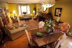 Catskills New York Bed & Breakfast Hotel, Windham Albergo Allegria