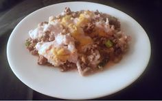 Low Carb Shepherd's Pie | Living Low Carb One Day At A Time
