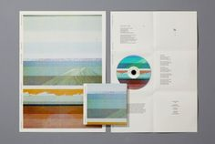 Layers CD cover