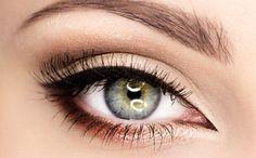 Naturalny makijaż na dzień http://ezebra.pl  #beauty #makeup #uroda #makijaż