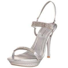 Pleaser Women's Monet-08 Ankle Wrap Sandal,Silver Metalli PU,8 M US Pleaser,http://www.amazon.com/dp/B0024LUK8K/ref=cm_sw_r_pi_dp_yZ8Trb4B547D4391
