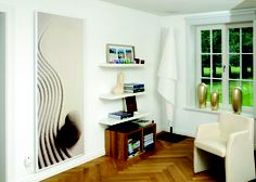 Redwell Infrared heating panels. Discover aesthetics and thermal efficiency in www.redwell.gr