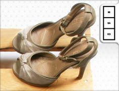 Zapatos Berberis MISAKO 14,99€