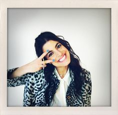 #Leandra Medine
