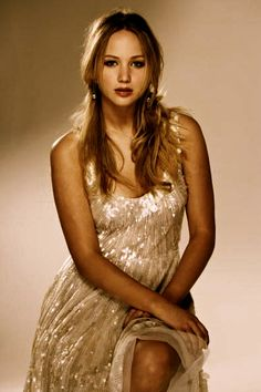 Jennifer Lawrence :)